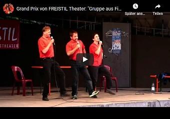 Videos FREISTIL Theater online