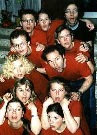 Spagati Spontane 2001