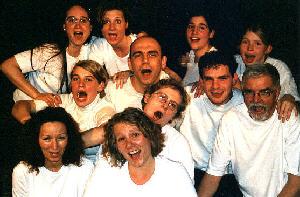 Die Übermutigen 2002
